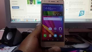 Huawei Y5II - Eliminar cuenta google - bypass google account - MÉTODO DEFINITIVO 2017