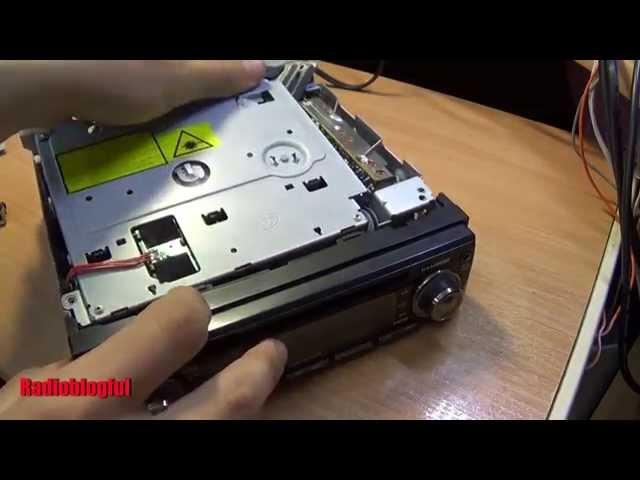 Ремонт Hyundai H-CDM8048 -