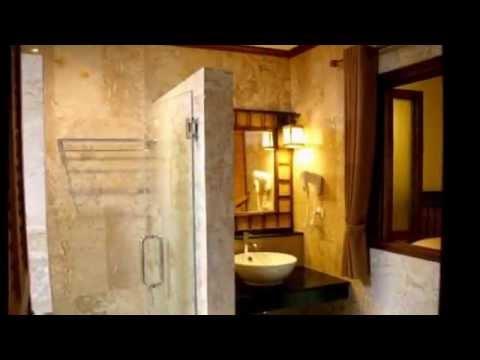 โรงแรม บ้านปู รีสอร์ท แอนด์ สปา ที่พักก็สวยบรรยากาศก็ดีติดทะเลด้วย