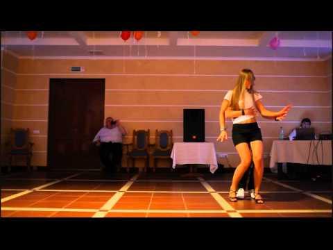 Лучшие танцы — Виды латиноамериканских танцев