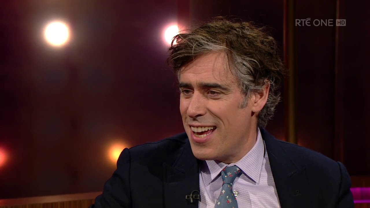picture Stephen Mangan (born 1968)