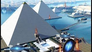 Finalmente Descubierto El Verdadero propósito de las Pirámides - Antigua Tecnología Avanzada