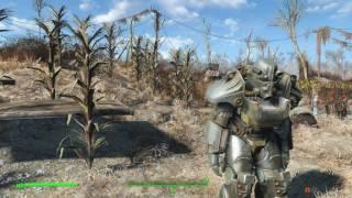 Fallout 4 Призрак Коммунизма на Выживании