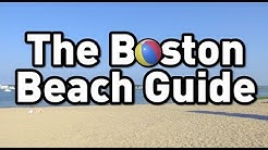 An Insider's Guide to Boston Beaches
