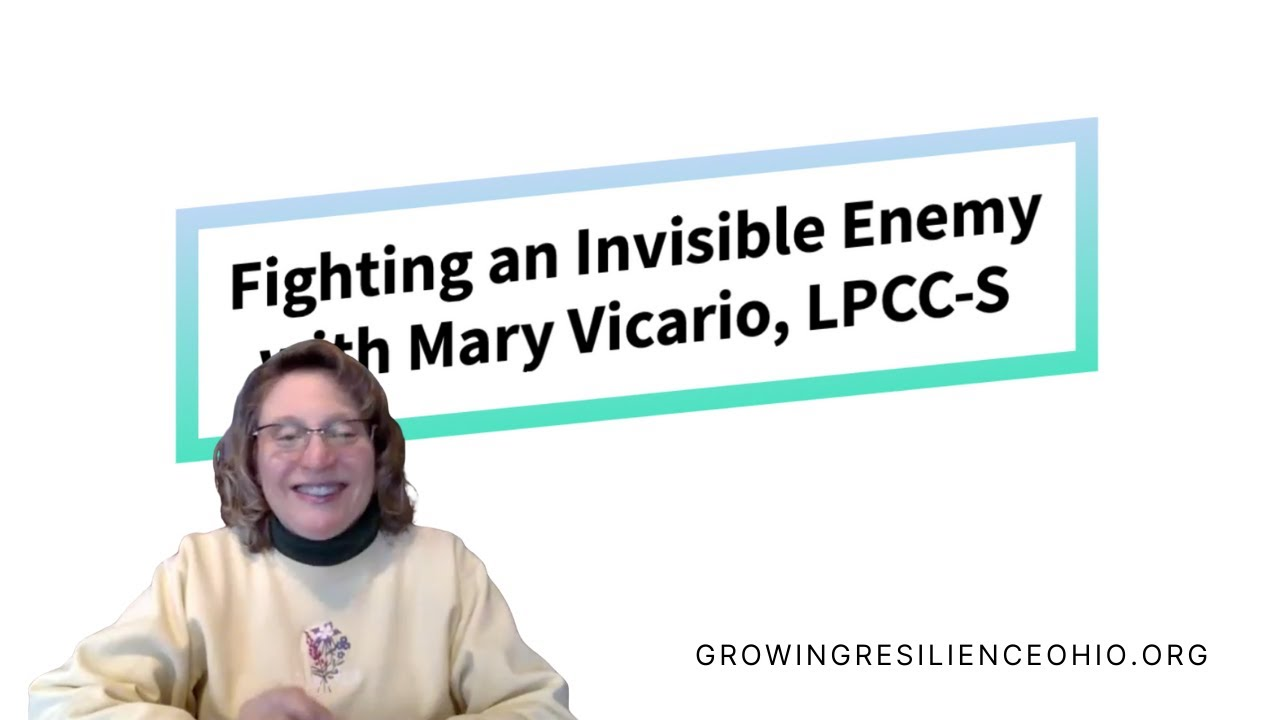 Fighting an Invisible Enemy - COVID-19