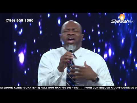 Samuel Robuste - |12 Nuits de Gloire (Day 12) | Tabernacle of Glory