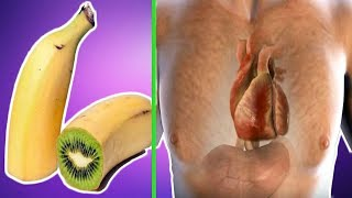 Eat This 12 Superfoods for Healthy Heart & Prevent Heart disease