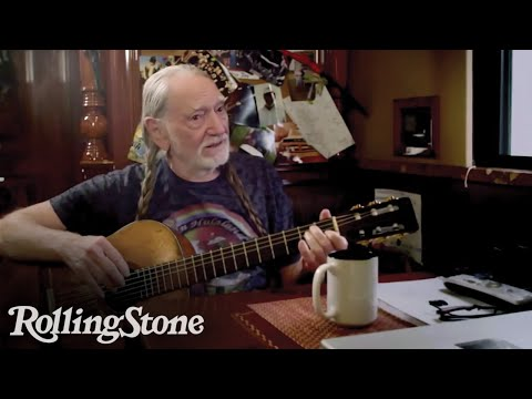 Willie Nelson and His Famous Guitar: The Tale of Trigger
