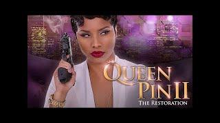 "Queen Pin 2 ""Hood Movie""  Order Now Only $2.99: www.queenpinmovie.com"