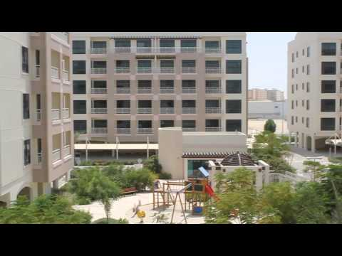 Dubai Investment Park: stuff accommodation.mp4