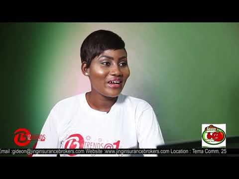 Biz Trends  S4 Epi CEO-GHANA INSTITUTE OF FREIGHT FORWARDERS