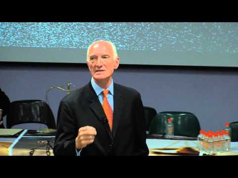 My Career in Law – Judge Edwin Cameron