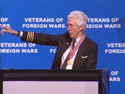2012 Aeronautic & Aerospace Award