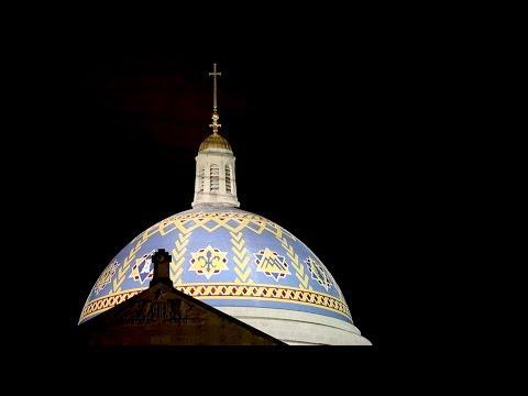The Catholic Church in crisis