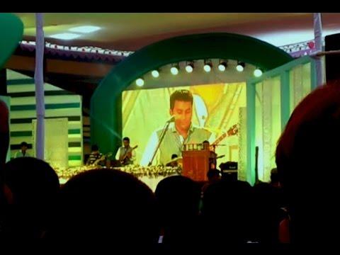 Amar Shona Bondhu Re Live By Synonym