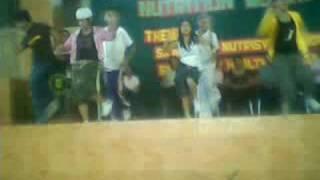 culiat 4-loyalty dancers