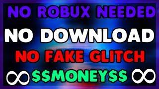 HOW TO GET INFINITE MONEY ON METAL DETECTING SIMULATOR 2018!! - ROBLOX