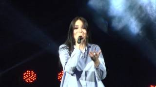 Ежова Евгения - Кукушка ( Студенческая весна СКИ РУК 2016)