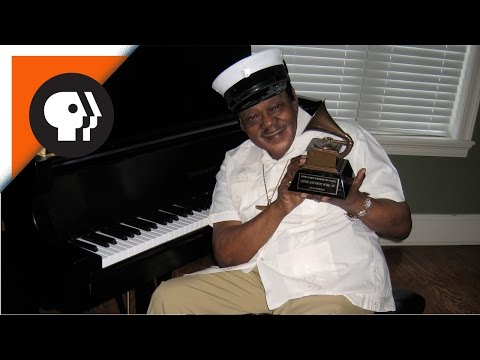 Making  Fats Domino and The Birth of Rock 'n' Roll: Joe Lauro, Director   PBS