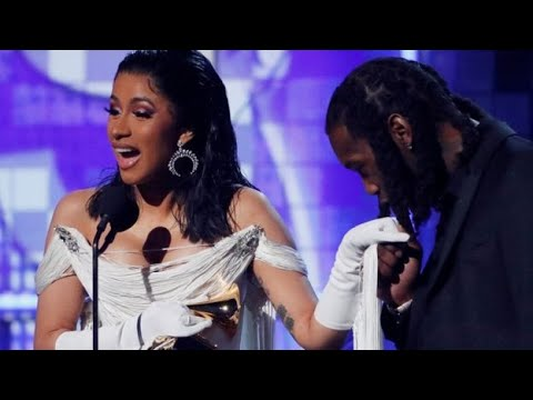 Top 10 interesting and funny things about Cardi B