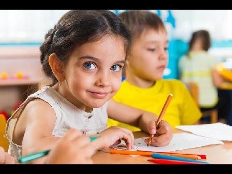 Задержка психического развития и часто болеющие дети Ч2 Что делали