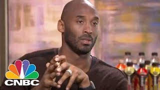 Kobe Bryant On Lonzo Ball's Decision To Create His Own Sneaker Brand | CNBC