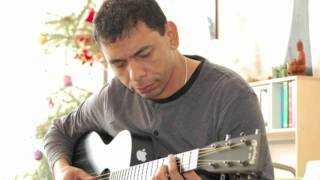Tagnaouit en Jazz Funk: Hamouda