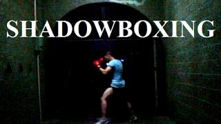 Dark-Adapted Shadowboxing Advantage
