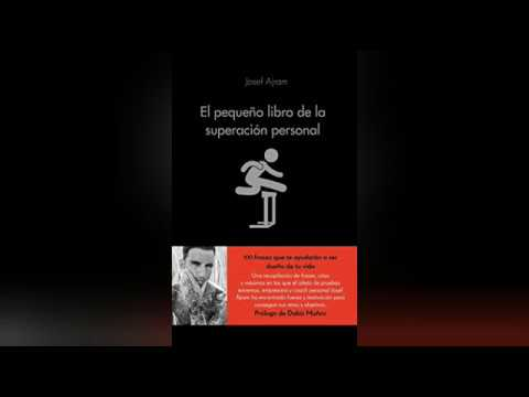 el pequeño libro de la superacion personal josef ajram pdf