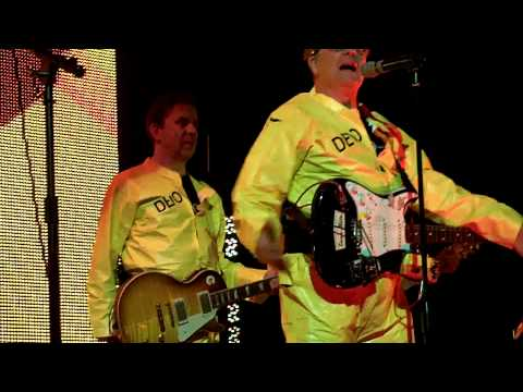 DEVO - Huboon Stomp (Live 1977) from YouTube · Duration:  39 seconds