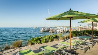 Top 10 Best Oceanfront Hotels in Key West, Florida, USA