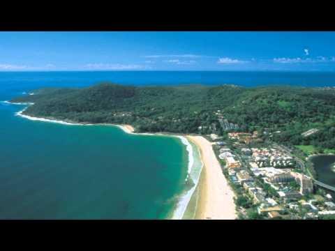 The Queensland Song