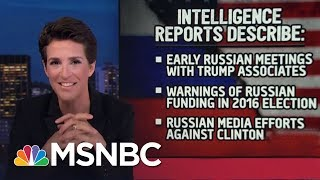 failzoom.com - Donald Trump Jr. Scandal Sends GOP Seeking New Story | Rachel Maddow | MSNBC