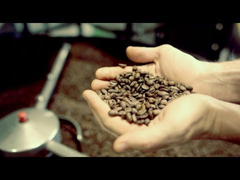 The Freshness of Roasted Coffee