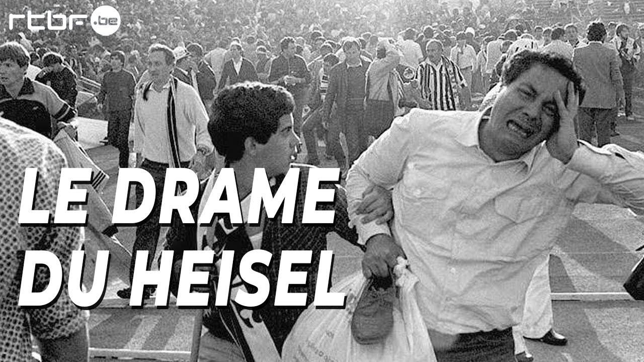 Download Heysel, le drame du  29 mai 1985   Archives