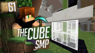 Minecraft: Cube SMP! Ep. 61 - Beacon Spreading