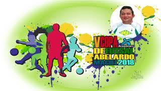 V Copa de Futsal Abelardo Maciel 2018