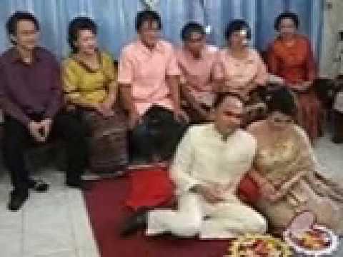 5/7)งานแต่งงานของวิจิตรา&เทพฤทธิ์(ดีโพลมา60757)