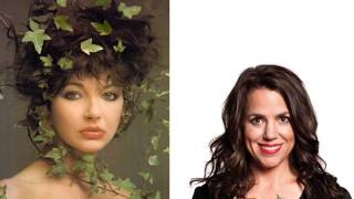 Petra Haden sings Kate Bush's Wuthering Heights