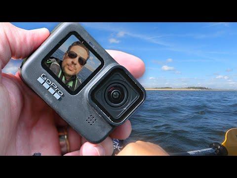 GoPro Hero9 Black hands-on: A monster camera with a ton of tools