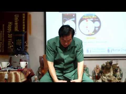 Darkroom 2020 Week 3: Greatest Enlightenment of Kan & Li