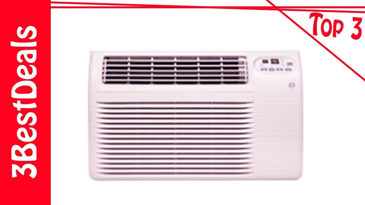 Best Air Conditioner 2020.Top 3 Best Wall Air Conditioners In 2020 Update