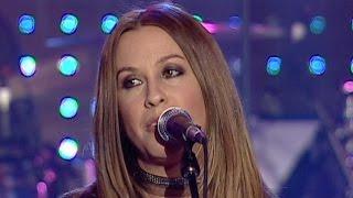 2008: Alanis Morissette