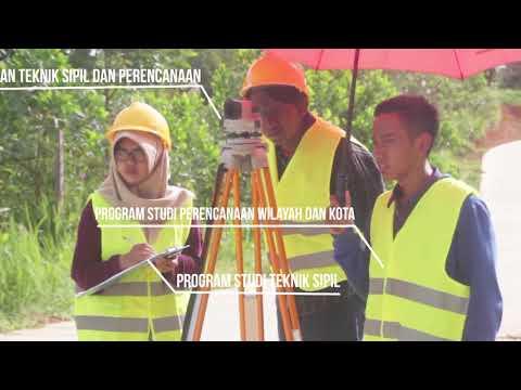 Tentang ITK (Video Profil ITK 2016)