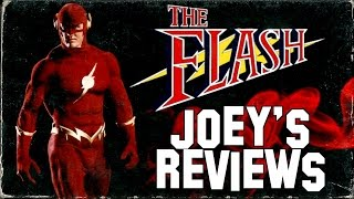 Video The Flash: The 90s TV Series - Joey's Reviews | JHF download MP3, 3GP, MP4, WEBM, AVI, FLV November 2017
