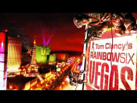Rainbow Six Vegas Soundtrack (Dante's Casino)