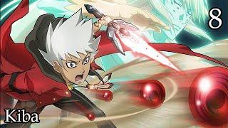 Critique Animé/Manga - Episode 8 : Kiba