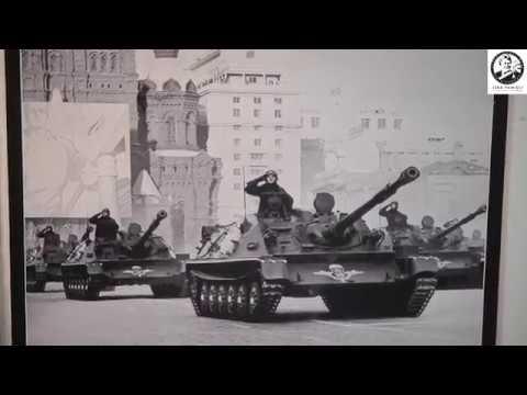 """General Kuklinski Museum - Episode """"Kuklinski"""""""