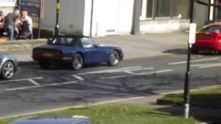 TVR S v6