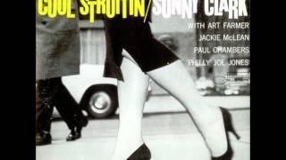 Sonny Clark - Cool Struttin